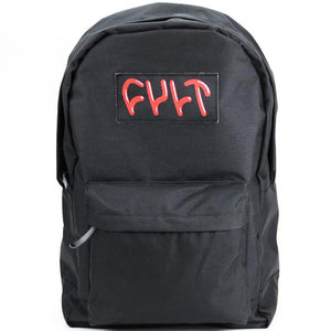 Cult People Power Bag - Black