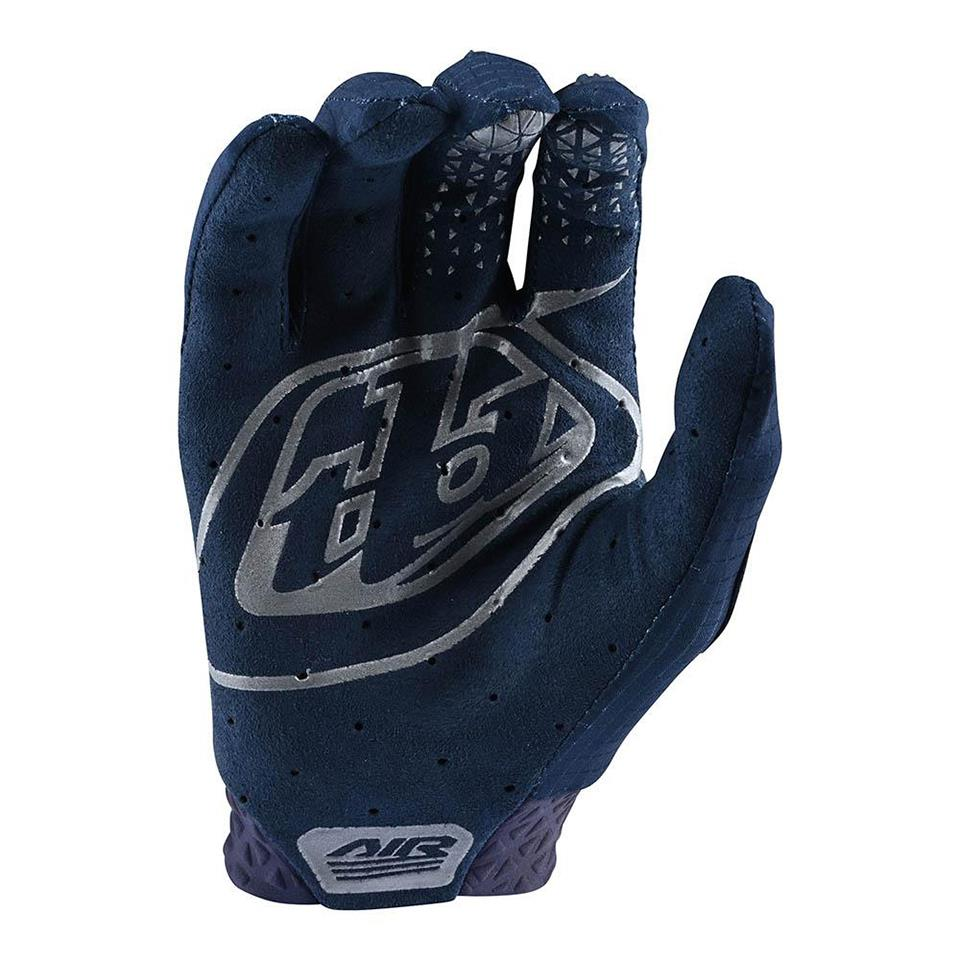 Troy Lee Air Race Glove - Navy