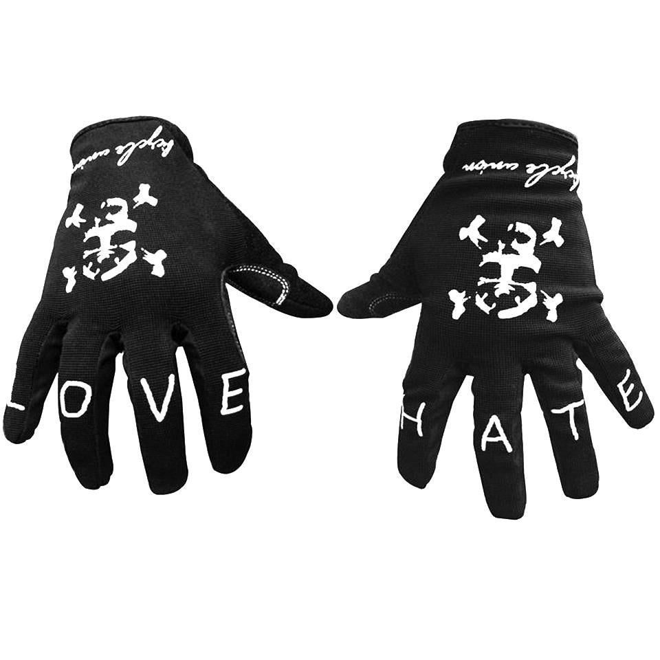 Bicycle Union Love Hate Gloves