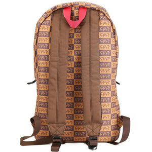 Cult Checker Bag - Brown