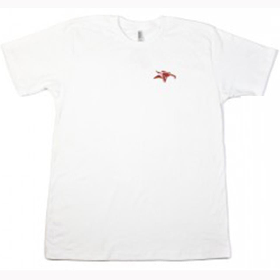 Animal Street Light T-Shirt - White