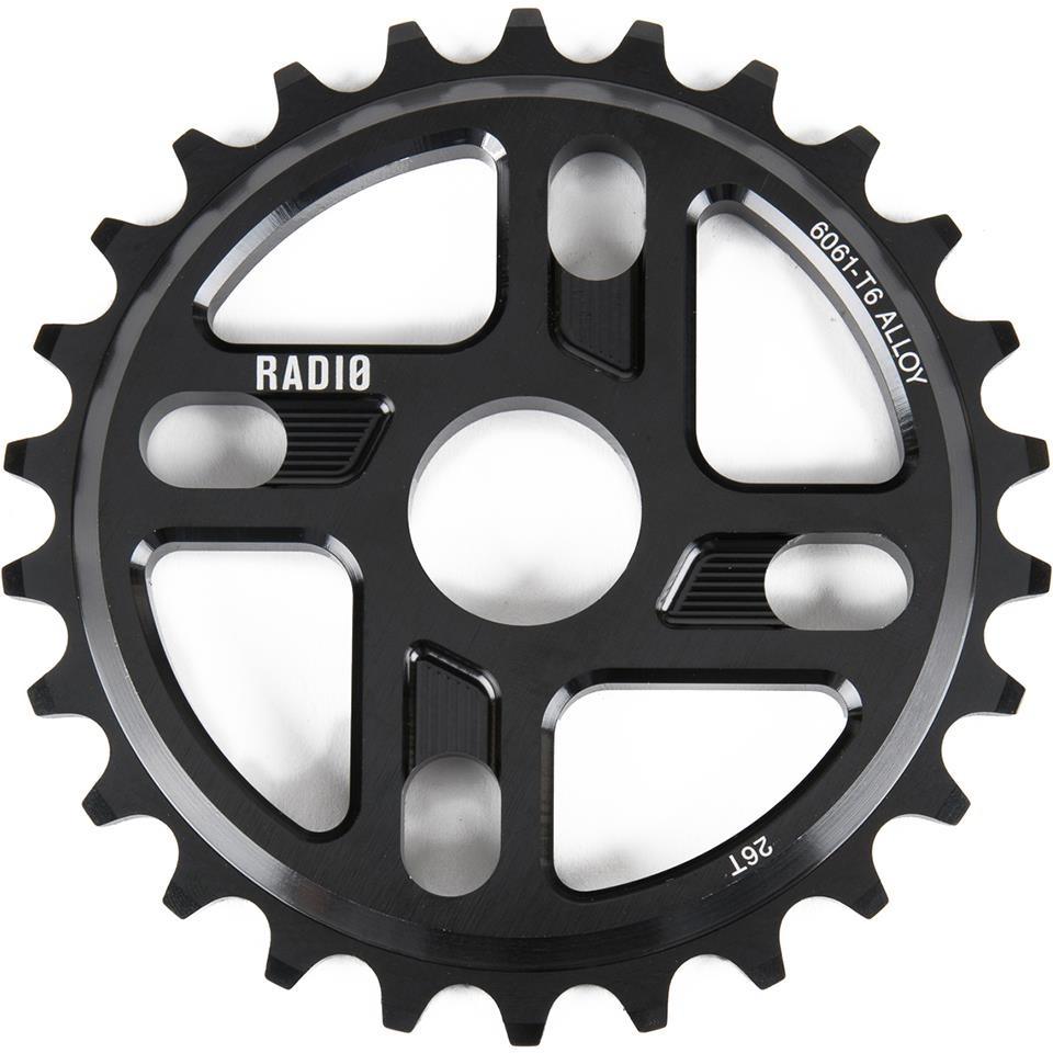 Radio Axis Sprocket
