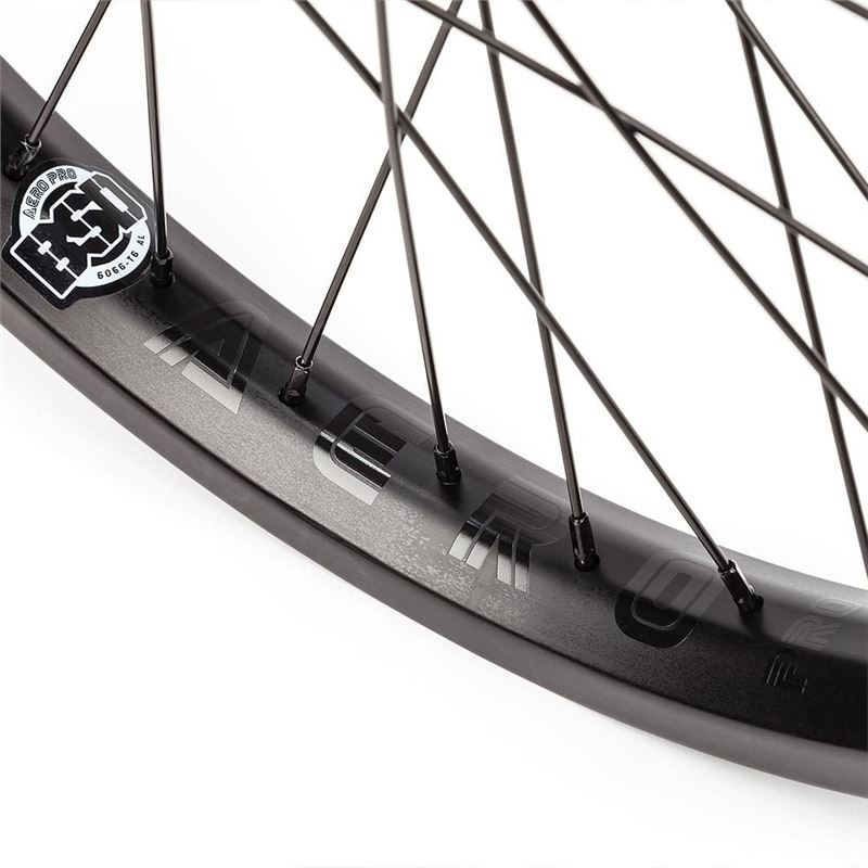 BSD Aero Pro Front Street Pro Rueda With Guards