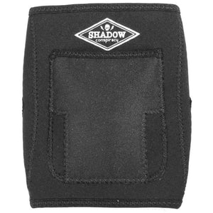 Shadow Super Slim Elbow Pads | Amour