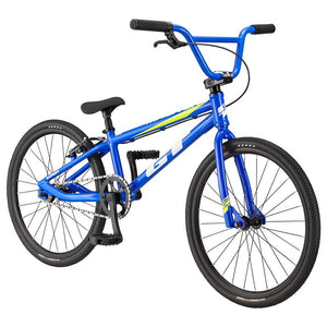 GT Mach One Expert Race BMX Bike 2019