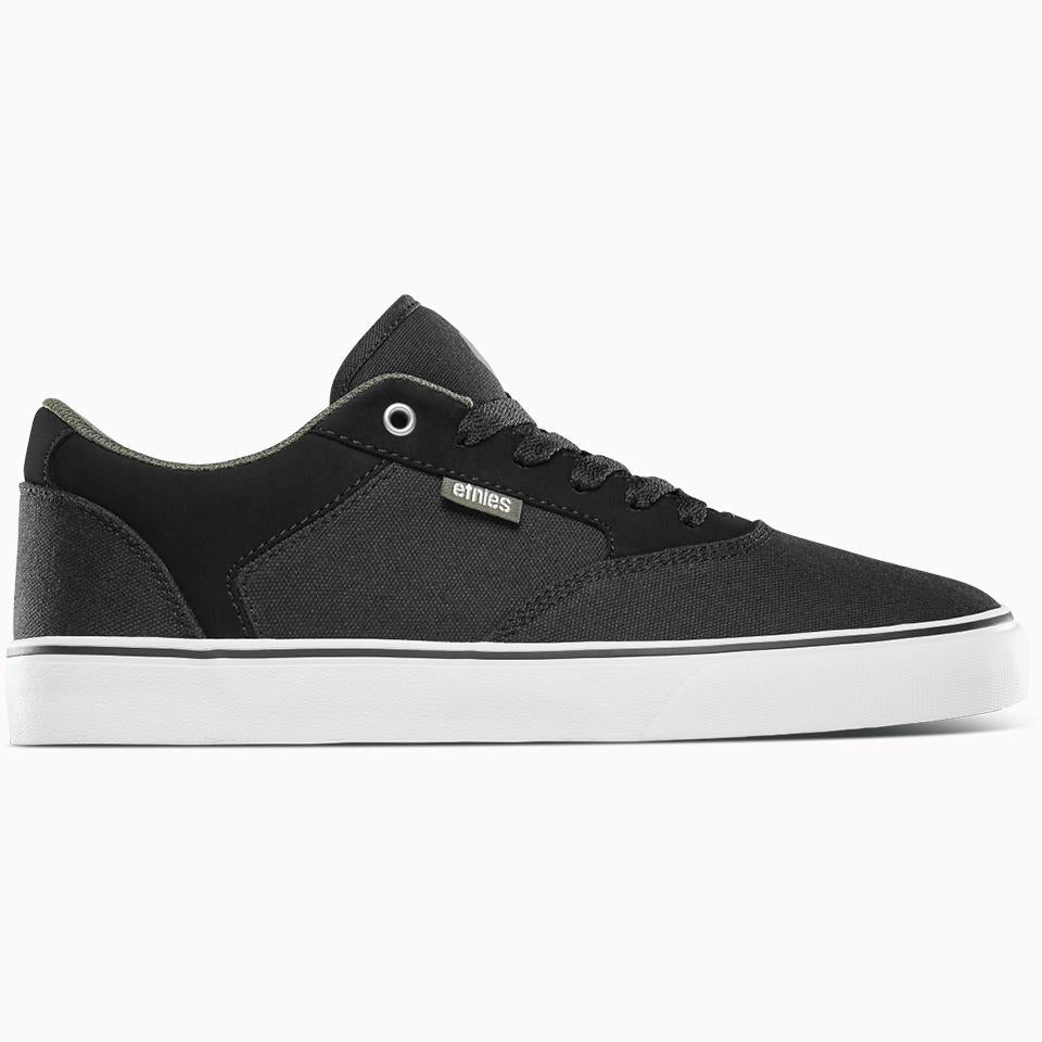 Etnies Blitz Shoes - Black/White