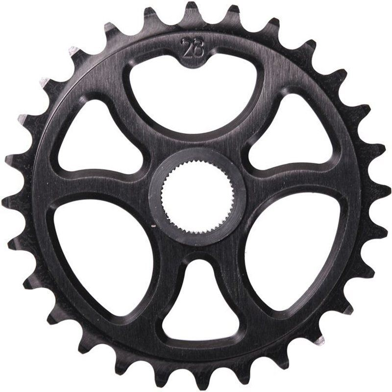Profile Galaxy Spline Sprocket - 22mm | chainrings_component