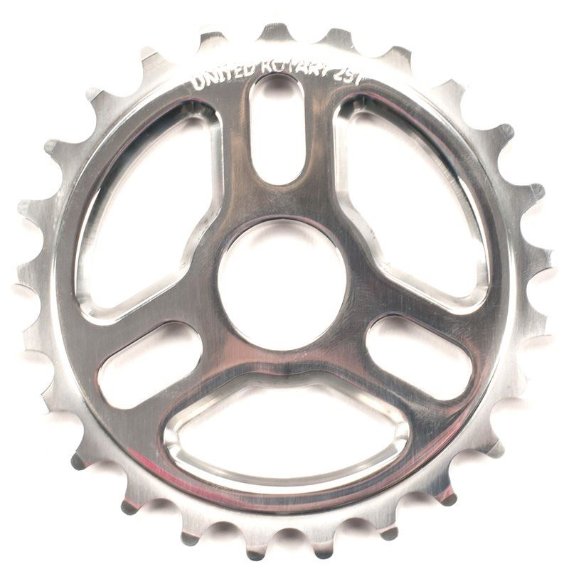 United Rotary Sprocket