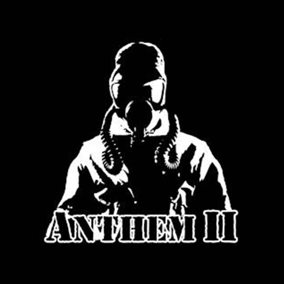 Anthem II Basic Edition DVD