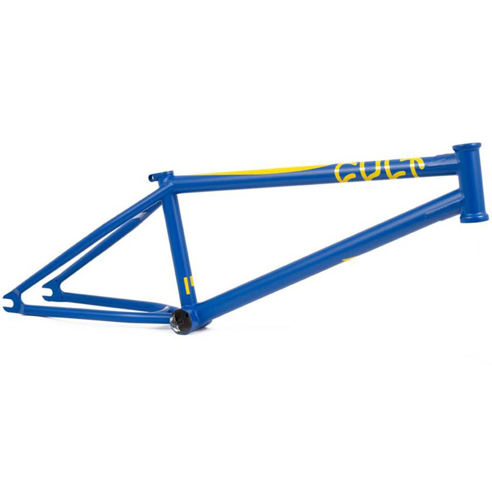 Cult Dan Foley Frame