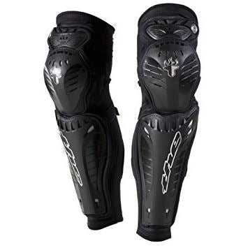 THE F-1 Storm Knee and Shin Guard Socks Fit