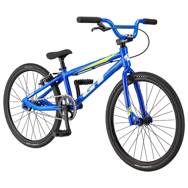 GT Mach One Junior Race BMX Bike 2019