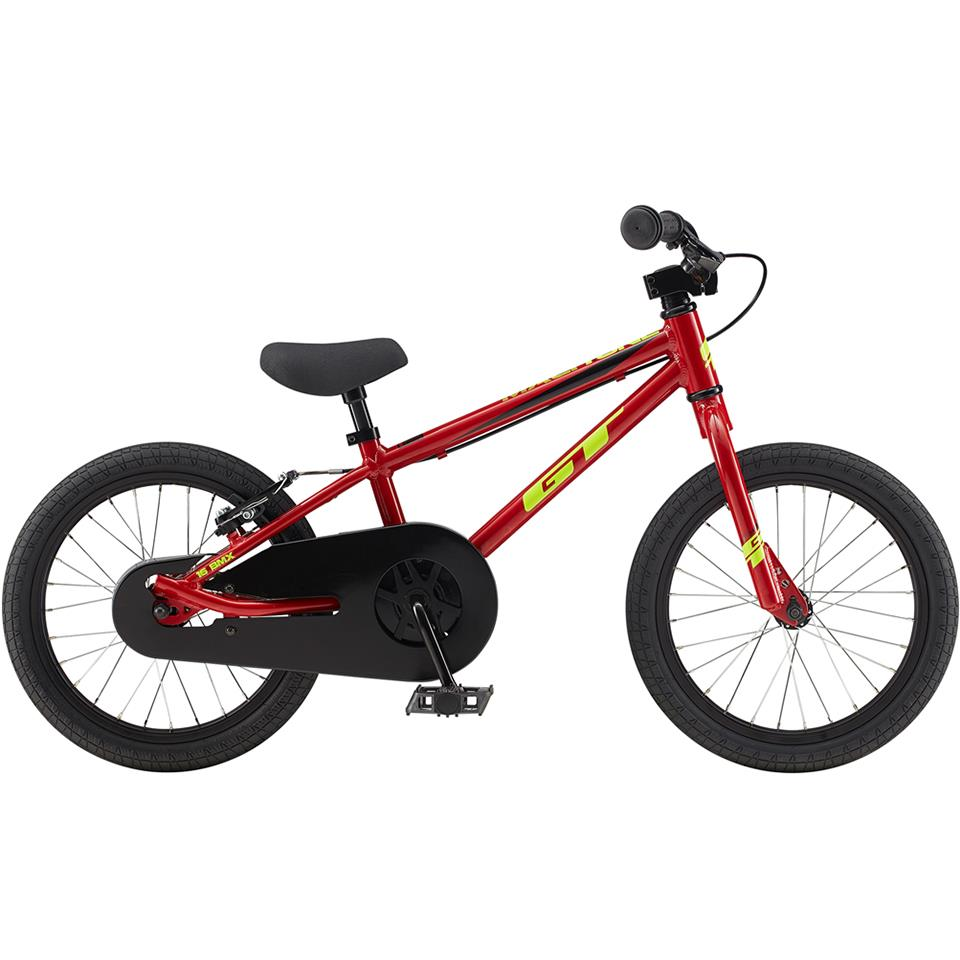 GT Mach One FW Race BMX Bike 2020
