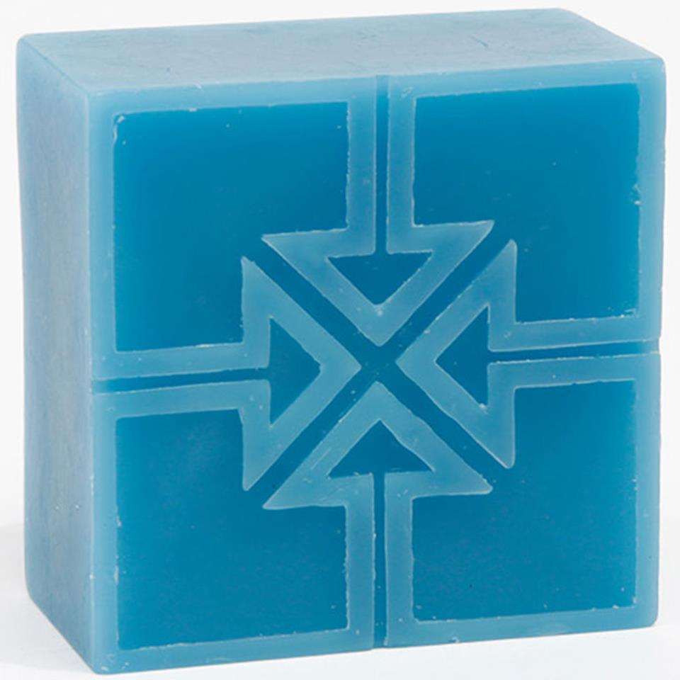Fit Key Wax - Blue
