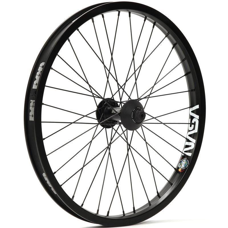 BSD Mind Wheel Front Street Pro con guardas