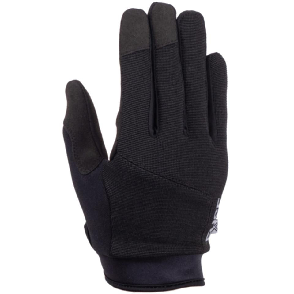 Fuse Alpha Gloves - Black