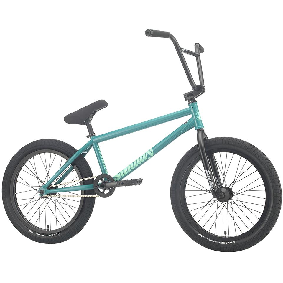 Sunday Soundwave Special BMX Bike 2021