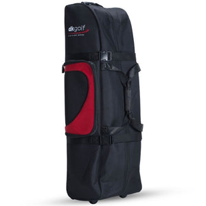 DK Golf Flight Bike Bag | Cykelkuffert