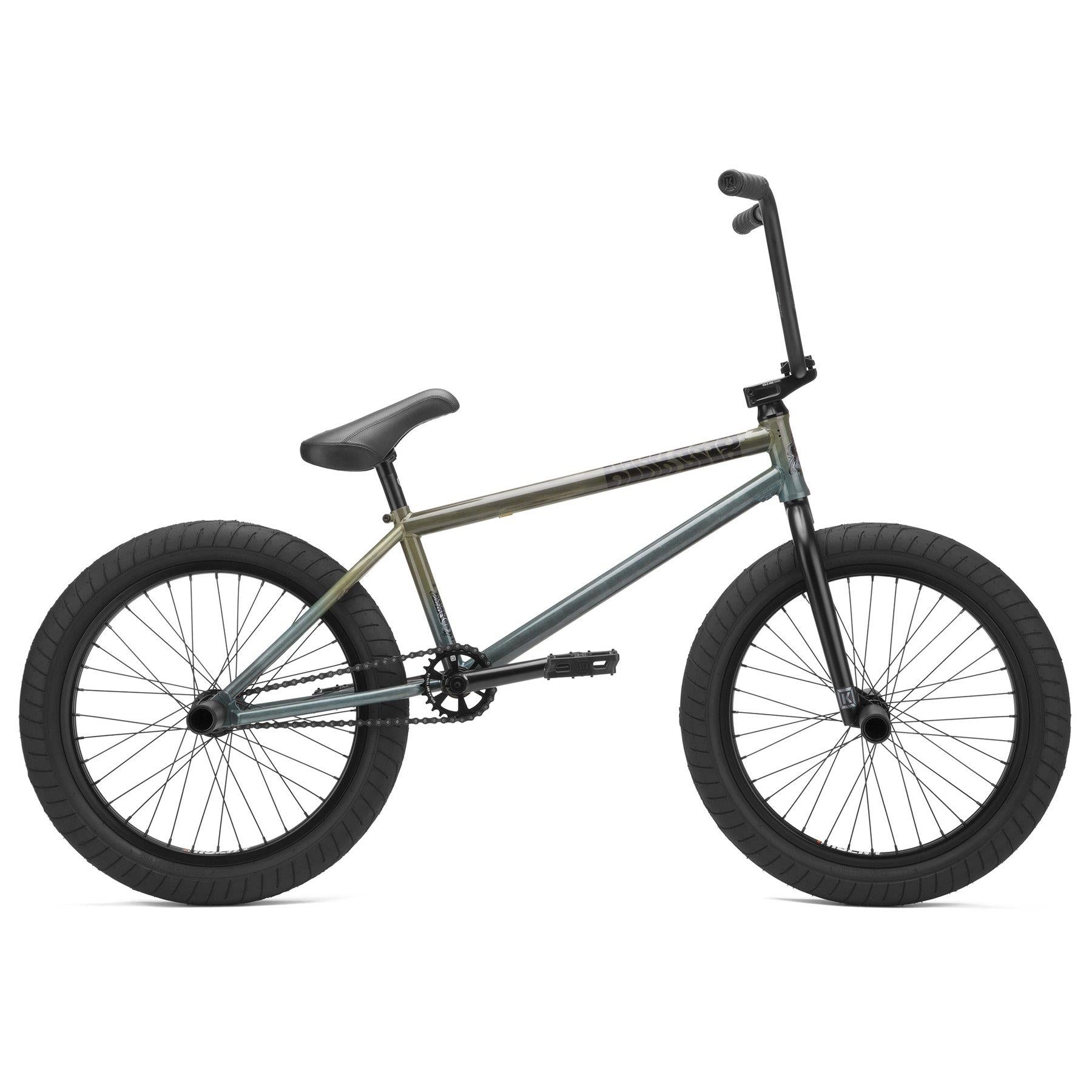 Kink Cloud BMX Bike 2021