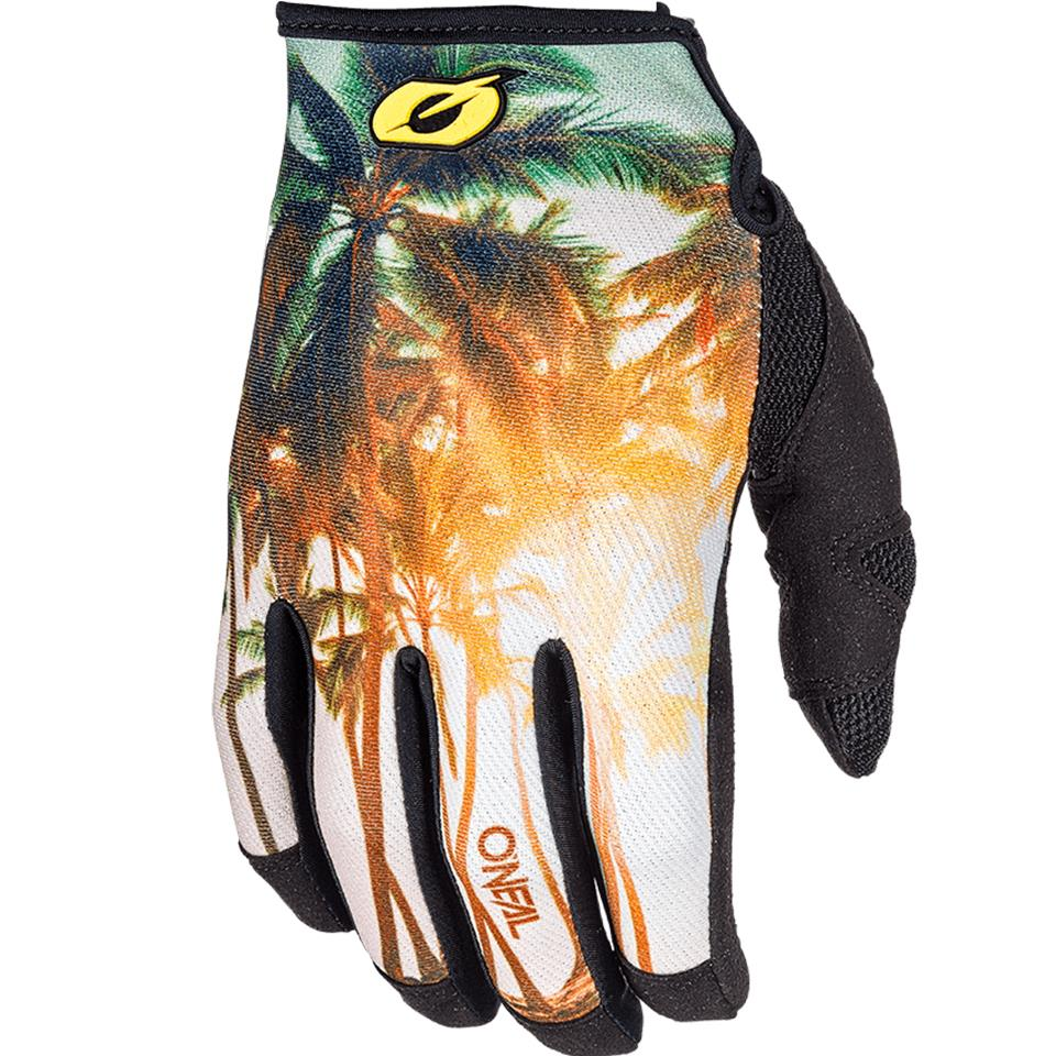 O'Neal Mayhem Palms Race Glove | Handsker