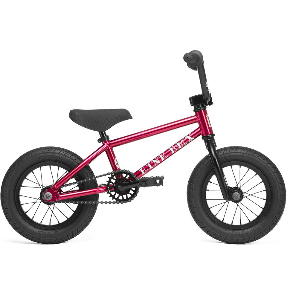 Kink Roaster BMX Bike 2020