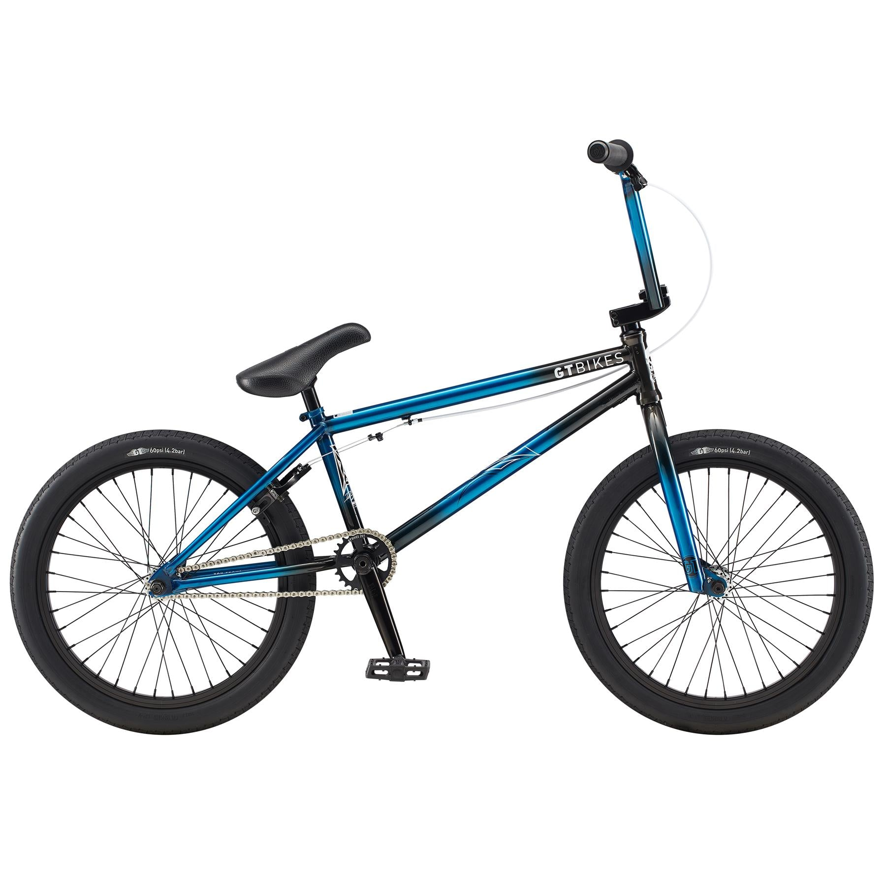 GT Conway Team Signature BMX Bike 2020
