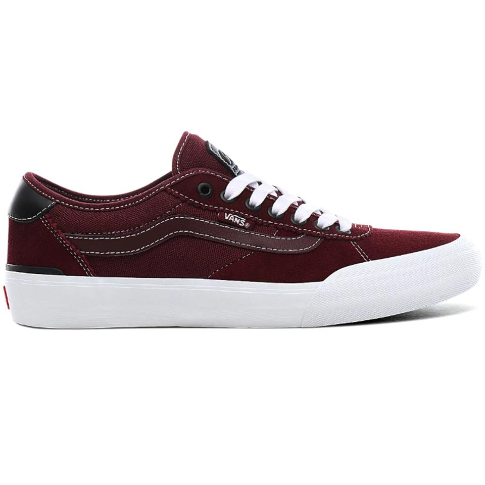 Vans Chima Pro 2  - Port Royale/True White