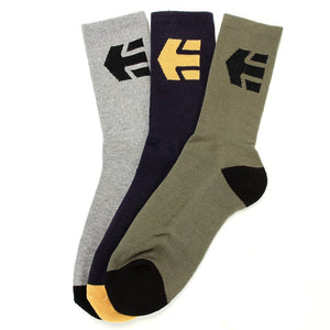Etnies Direct Sock 3 Pack