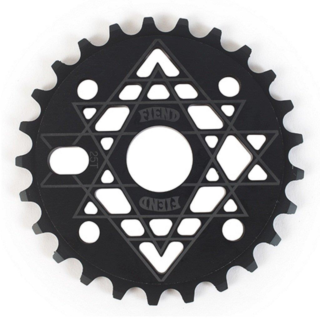 Fiend Palmere Sprocket | chainrings_component