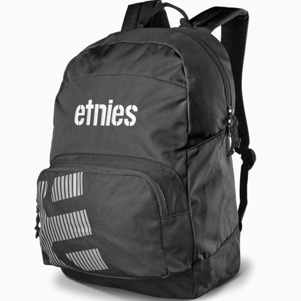 Etnies Locker Backpack - Black