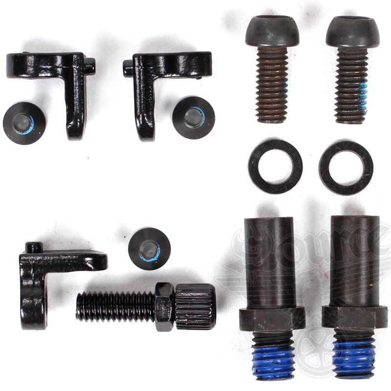 Total BMX Removable Brake Mount Kit