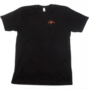 Animal Street Light T-Shirt - Black