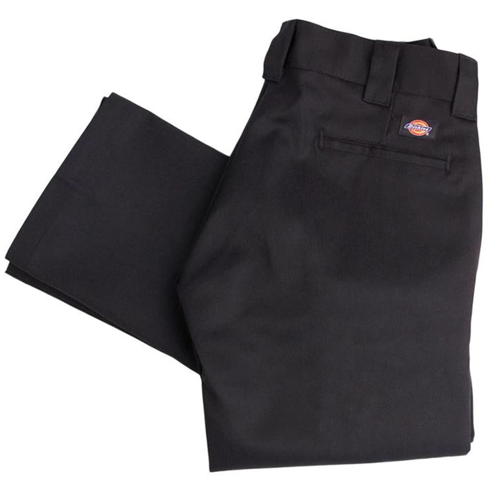 Dickies Original Fit Straight Leg Work Pant - Charcoal Grey