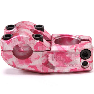 Profile Mulville Push Stem - Limited Edition Pink Camo