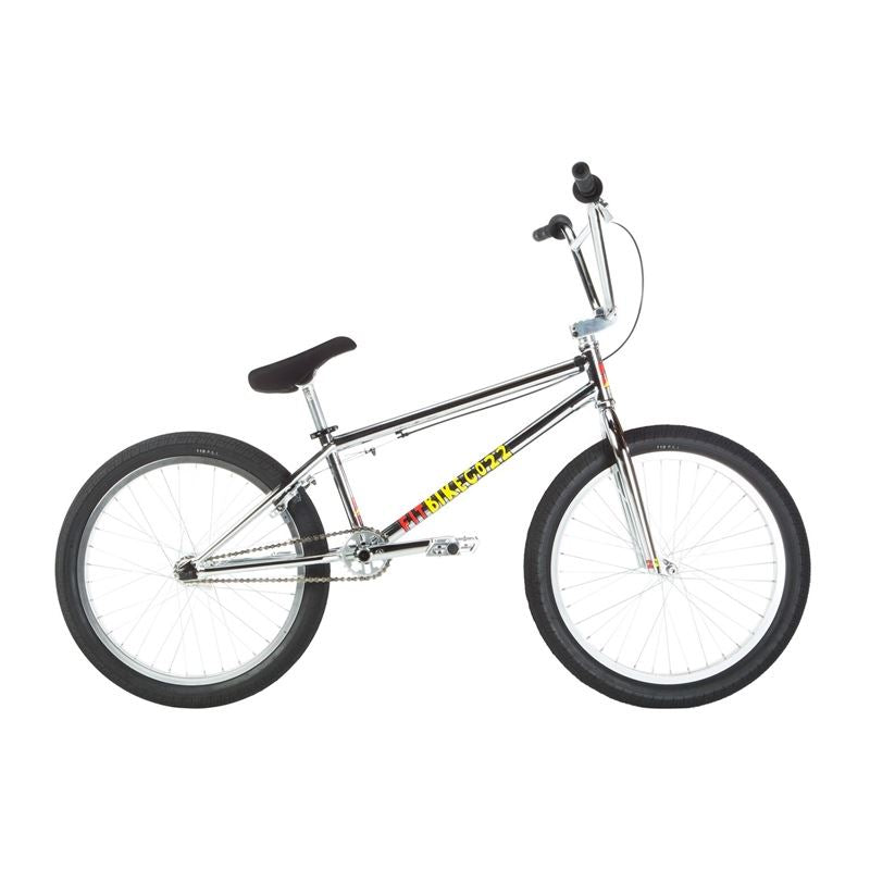 "Fit Twenty Two 22"" Bici BMX 2019"