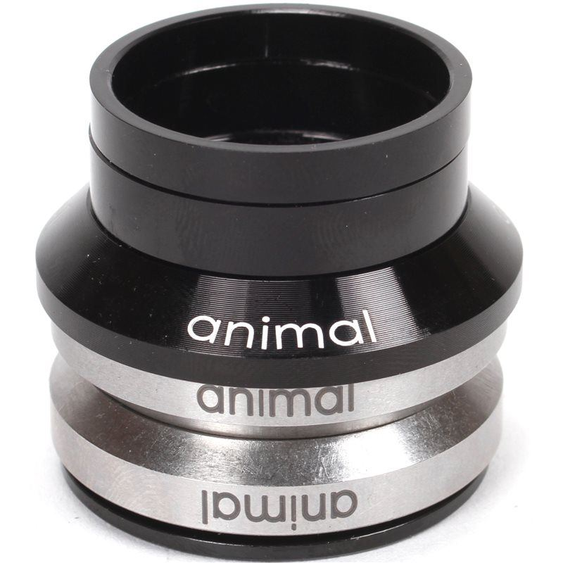 Animal Integrated Headset