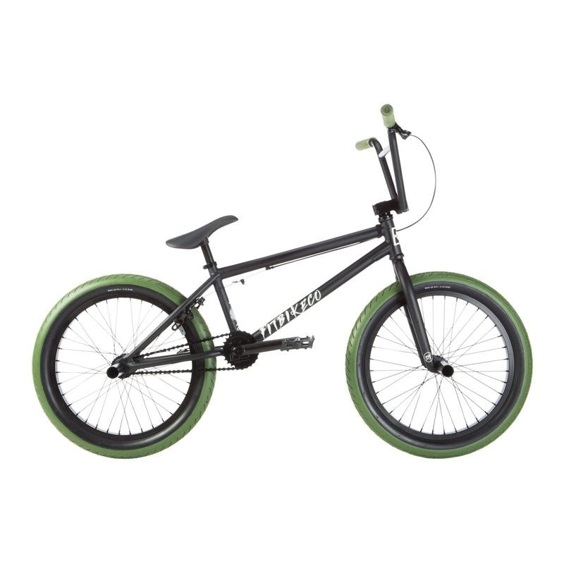 Fit STR Bici BMX 2019