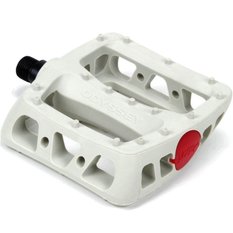 Odyssey Twisted Plastic Pedals | Pedals