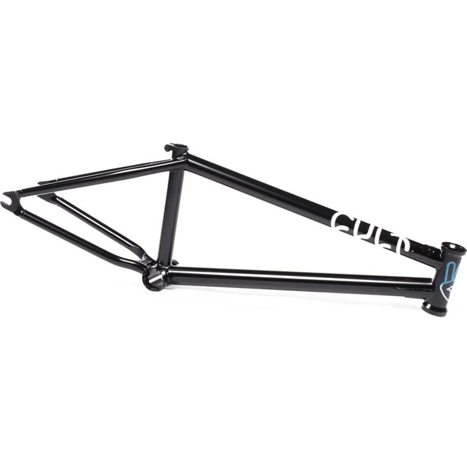 Cult 2 Short IC Frame 2020