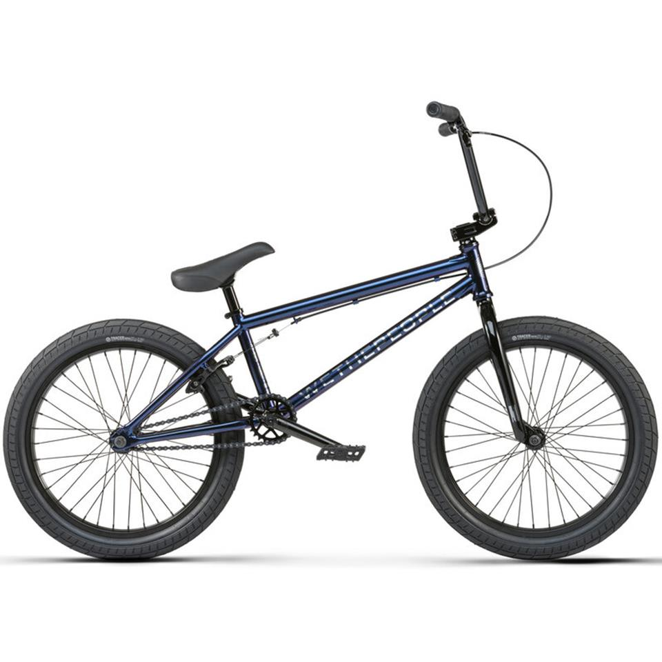 Wethepeople CRS 2021 BMX Bike