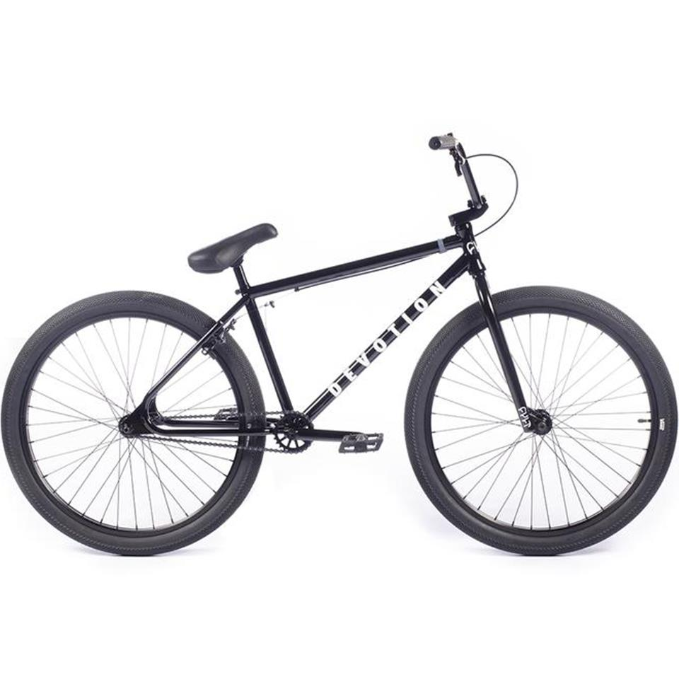"Cult Devotion 26"" 2021 BMX Bike"