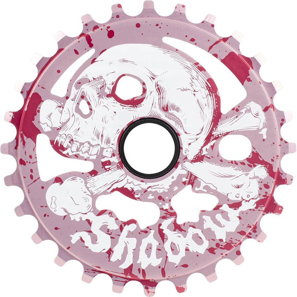 Shadow Cranium Sprocket