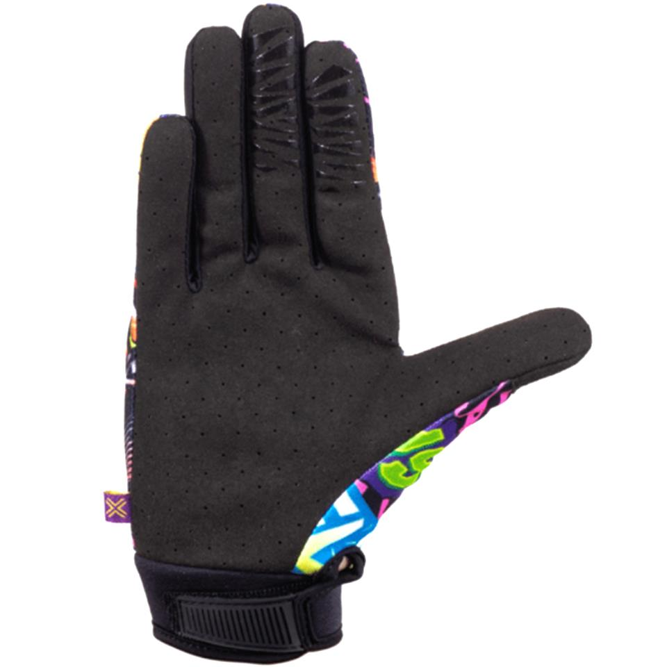 Fuse Chroma Sticker Bomb Gloves