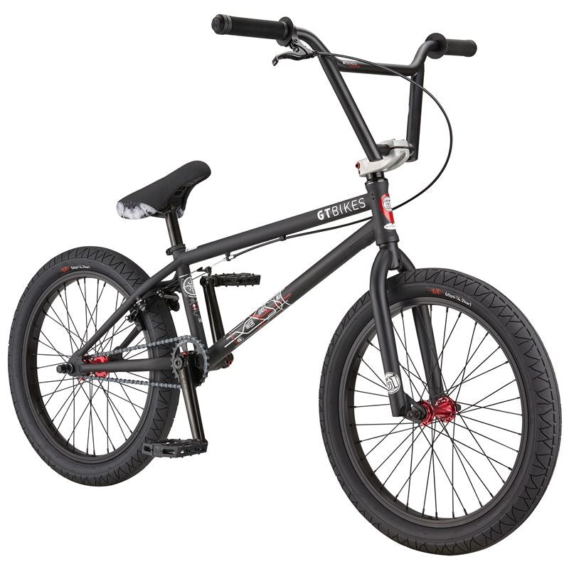 GT Team Brian Kachinsky BMX Bike 2019