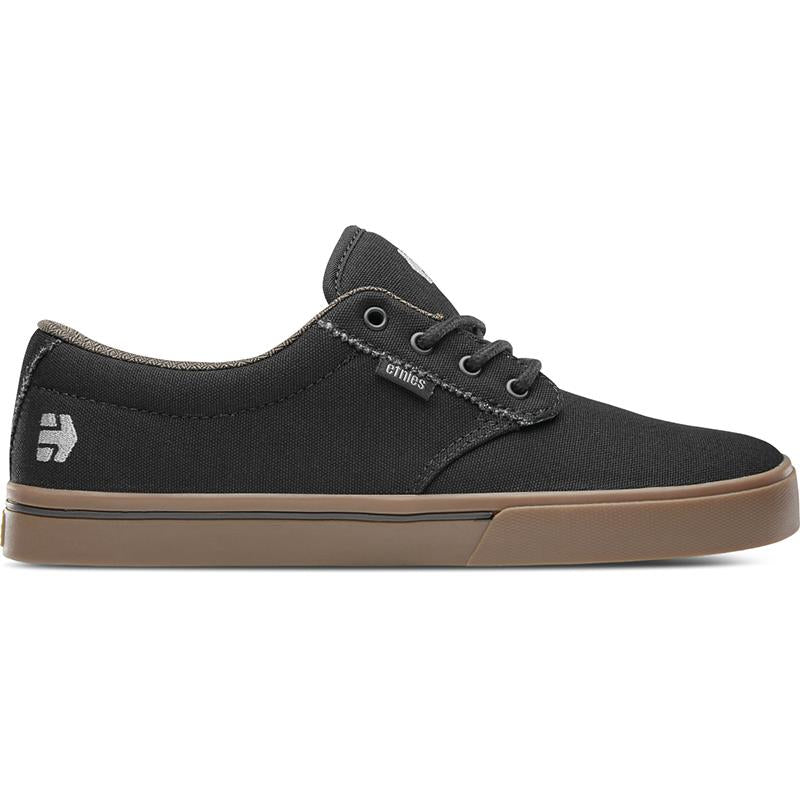 Etnies Jameson 2 Eco - Black/Charcoal/Gum