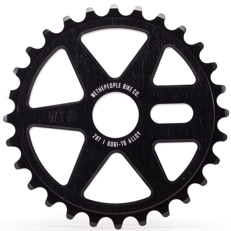 Wethepeople Logic Sprocket | chainrings_component