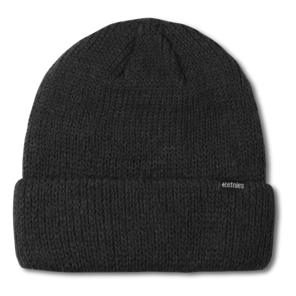Etnies Warehouse Beanie - Black