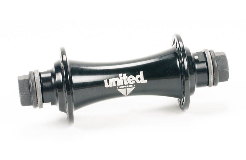 United Supreme Female Front hub