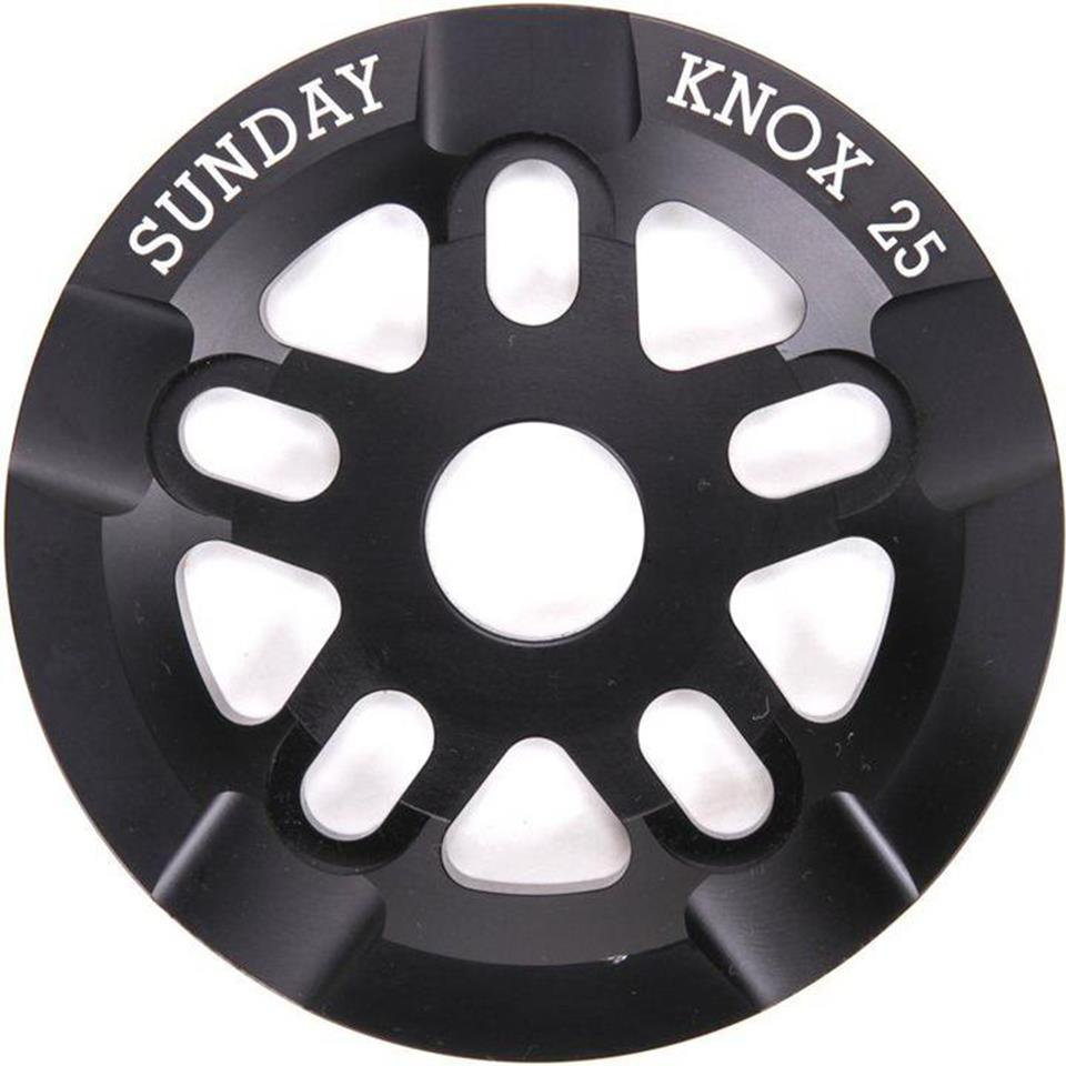 Sunday Knox Guard Sprocket