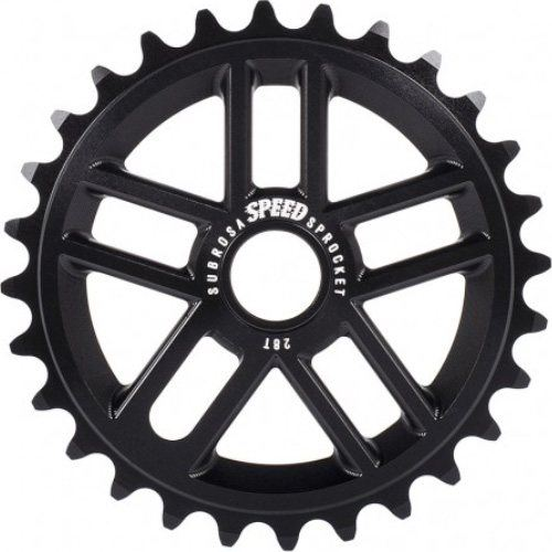 Subrosa Speed Sprocket | chainrings_component